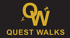 Quest Walks - Online Games